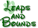 Leaps and Bounds Dog Training